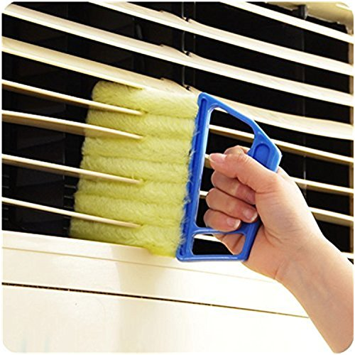 Ideal Duster Cleaning Tool For Blinds Shutters Shades Air